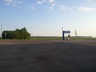 Znamensky District, Tambov Oblast District in Tambov Oblast, Russia
