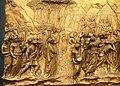Florència - Baptisteri de Sant Joan - Detall2.JPG