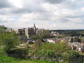Floreffe Abbey monastery
