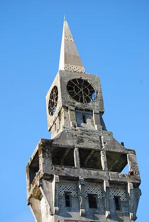 Florentine tower of Buire - Image: Florentine 0005