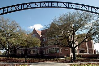 Florida State University College of Medicine academic publisher
