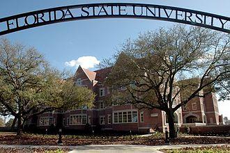 Florida State University College of Medicine - Image: Florida State University College of Medicine