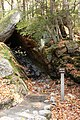 Flume Gorge Trail, Lincoln (494007) (11849281255).jpg