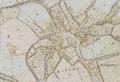 Flurkarte Oberpreuschwitz (1850).png