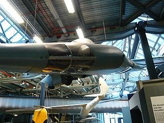 Horten H.II - Image: Flying wing (2561202768)