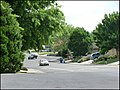 Folsom, Oak Ave Pkway at Willow Creek - panoramio (2).jpg
