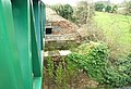 Footbridge, Comber Greenway (1) - geograph.org.uk - 1139232.jpg