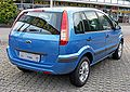 Ford Fusion Facelift 20090503 rear.jpg