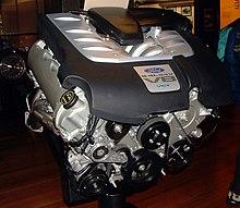 Ford Barra engine - Wikipedia