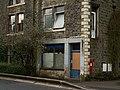 Former post office, Woodbine Place, King Street, Mytholm - geograph.org.uk - 272319.jpg