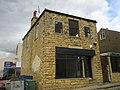 Former wine bar, Castlegate, Wetherby (16th December 2020).jpg