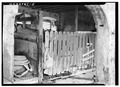Fort Christiansvaern, Company Street vicinity, Christiansted, St. Croix, VI HABS VI,1-CHRIS,4-30.tif