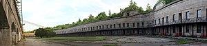 Fort Tompkins (Staten Island) - Image: Fort Tompkins 3