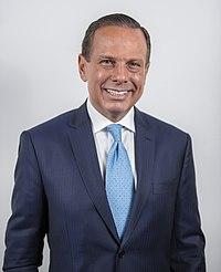 Foto oficial de João Dória como Governador de São Paulo.jpg