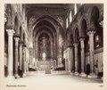 Fotografi på katedral - Hallwylska museet - 104069.tif