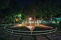 Fountains in Iran - Tehran آب نماها در ایران 05.jpg