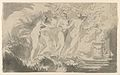Four Nude Women Surrounded by Putti, Approaching an Altar MET DP838169.jpg