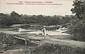 Fouta-Djallon-Les bords du Bafing au pont de Sokotoro (Guinée).jpg