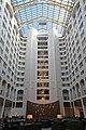 Foyer Grand Hyatt Hotel Washington DC (27589521502).jpg