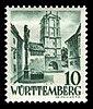 Fr. Zone Württemberg 1948 33 Ravensburger Tor Wangen.jpg