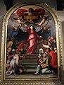 Fra bartolomeo, madonna della misericordia, 1515, 01.JPG