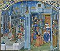 Français 2629, fol. 270, Assassinat de Milon de Plancy.jpeg