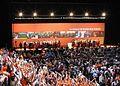 François Bayrou meeting Bercy 20070418 img 4371 (cropped1).jpg