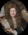 François Doubleth (1642-1688), Burgemeester van Den Haag.png
