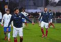France - England U19, 20150331 65.JPG
