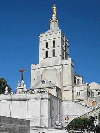 Avignon Cathedral - Avignon Cathedral