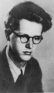 France Balantič Slovenian poet