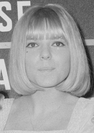 France Gall - France Gall in 1966