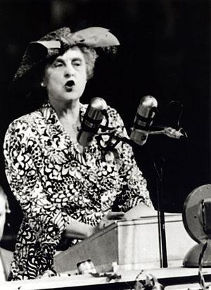Ohio Women's Hall of Fame - Image: Frances Bolton