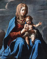 Francesco Cozza - Madonna and Child - Google Art Project.jpg