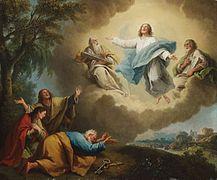 Francesco Zuccarelli Landschaft mit Verklärung Christi.jpg