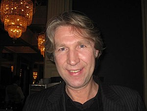 Frank Boeijen - Frank Boeijen in 2009