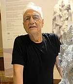 Franciscus Gehry: imago