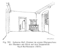Frankfurt Am Main-Kuehhornshof-Zimmer im ersten OG des Thurmes-Reiffenstein.png