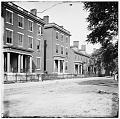 Franklin street residence of gen robert e lee.tif