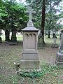 Franz Dischler - Anna Dischler - Knittel - Alter Friedhof (Freiburg im Breisgau).jpg