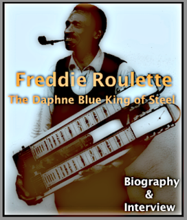 American Chicago blues and electric blues guitarist
