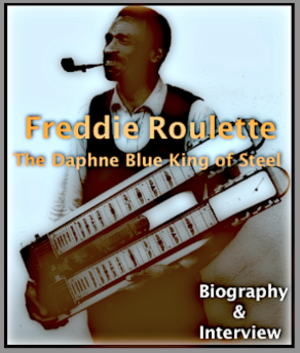 Freddie Roulette - Image: Freddie Roulette creative commons wikipedia