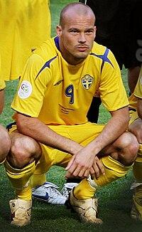Fredrik Ljungberg 2006