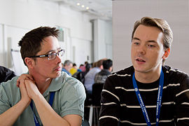 Friday - Wikimedia Conference 2015 - WMES - 03.jpg