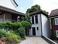 Friedhofgebäude Dorfplatz 5 Urnäsch P1031029.jpg