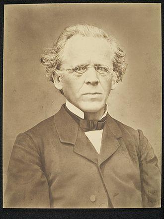 Edenkoben - Friedrich Arnold (anatomist)
