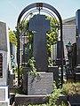 Friedrich von Stach family grave, Vienna, 2017.jpg
