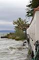 Friedrichshafen - Brandung Schlossmauer 003.jpg
