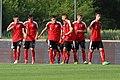Friendly match Austria U-21 vs. Hungary U-21 2017-06-12 (032).jpg