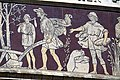 Frieze on the Royal Albert Hall in London, spring 2013 (13).JPG